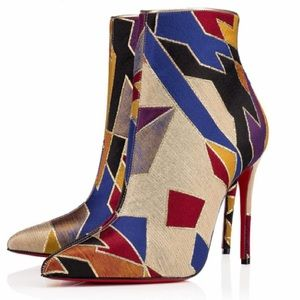 Christian louboutin so kate bootie new 40.5